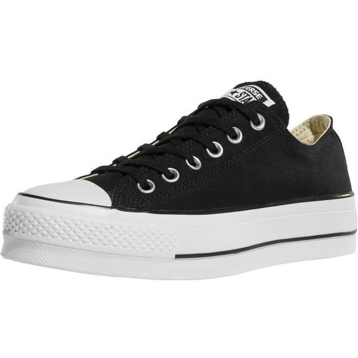 BASKET Converse Femme Chaussures / Baskets Chuck Taylor A