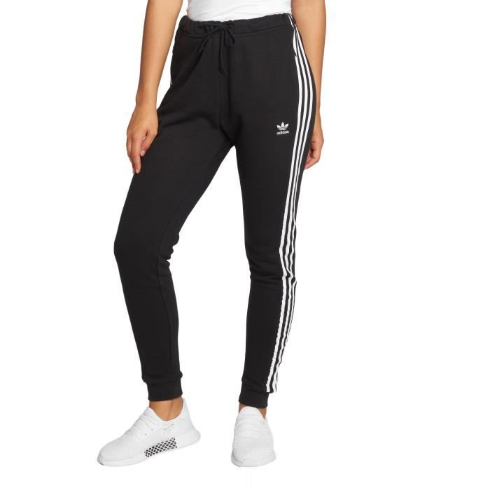 Adidas originals Femme Pantalons   Shorts   Jogging Regular Tp Cuff ... 4dec8625ff6