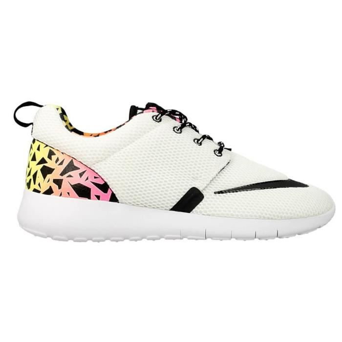 Chaussures Nike Roshe One FB GS