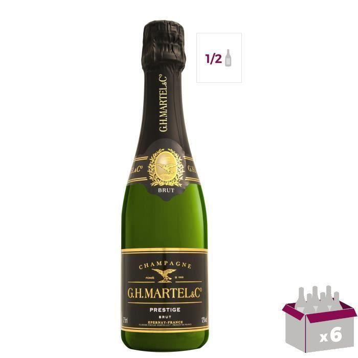 Champagne Martel Prestige Brut 37,5 CL