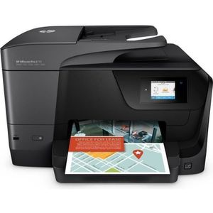 IMPRIMANTE HP Imprimante Officejet Pro 8715- Eligible Instant
