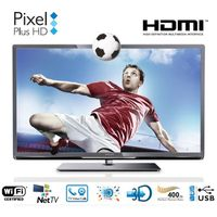 TV 3D 46 pouces PHILIPS46PFL5537HNOIR46\