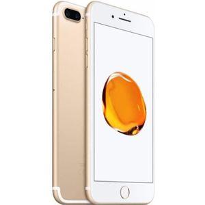 SMARTPHONE iPhone 7 Plus 128 Go Or Reconditionné - Très bon E