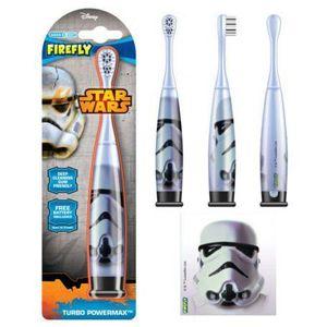 BROSSE A DENTS Brosse à dents électrique Star Wars Clone Troopers