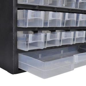 ETABLI - MEUBLE ATELIER Armoires a outils 41-Tiroirs Armoire/module/casier