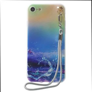 coque iphone 7 cordon
