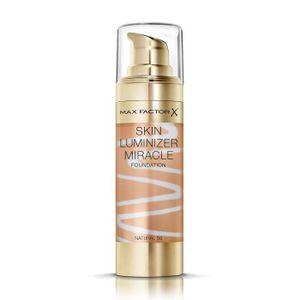 FOND DE TEINT - BASE Max Factor Skin Luminizer Fond de Teint 50 Natural