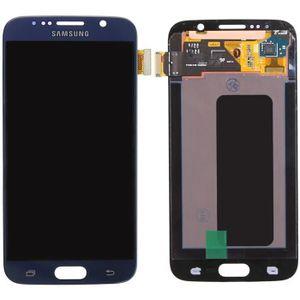 ECRAN DE TÉLÉPHONE Ecran Complet LCD + Vitre Tactile Pour Samsung Gal