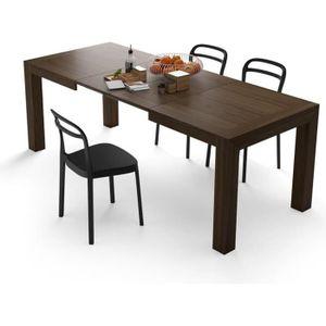 TABLE À MANGER SEULE Mobilifiver Table extensible Cuisine, Iacopo, Noye