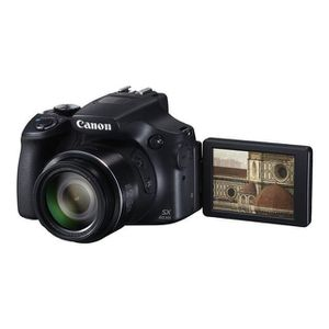 APPAREIL PHOTO COMPACT Canon SX60 HS Appareil Photo Bridge Zoom X65