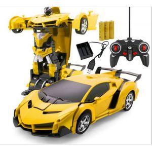 VOITURE - CAMION M113-4 voiture voiture de sport modifié robot modè