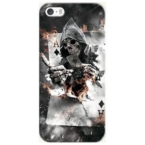 coque iphone 4 tete de mort