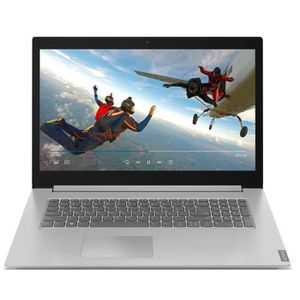 "Achat PC Portable Lenovo Ideapad L340-17Iwl Ordinateur portable 17.3"" HD Gris (Intel Core i5, 4Go de RAM, 1To + 128Go SSD, Intel HD Graphics, Windows pas cher"