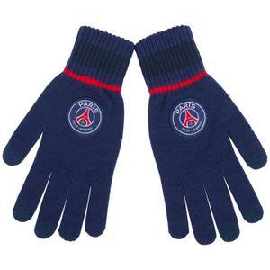 GANTS GARDIEN DE FOOT Gants PSG - Collection officielle Paris Saint Germ