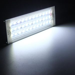 ÉCLAIRAGE Chihiros A201 12W 20cm Lampe 5730 36SMD 1800lm Bla