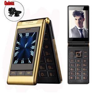 Téléphone portable OLALI®Or- 3.0