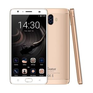 SMARTPHONE Gretel-GT6000 Smartphone 4G FDD-LTE 5.5 pouces And