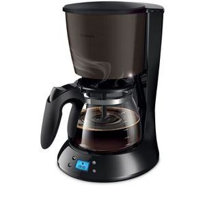 Cafeti re filtre philips achat vente pas cher - Cafetiere filtre programmable isotherme ...
