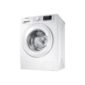 LAVE-LINGE Samsung Ecobubble WW70J5555DW Machine à laver indé