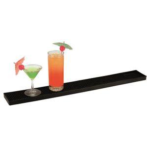 TAPIS Tapis de bar 60 x 8,5 en caoutchouc