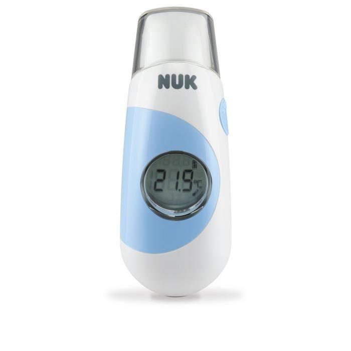 NUK Thermomètre bébé sans contact