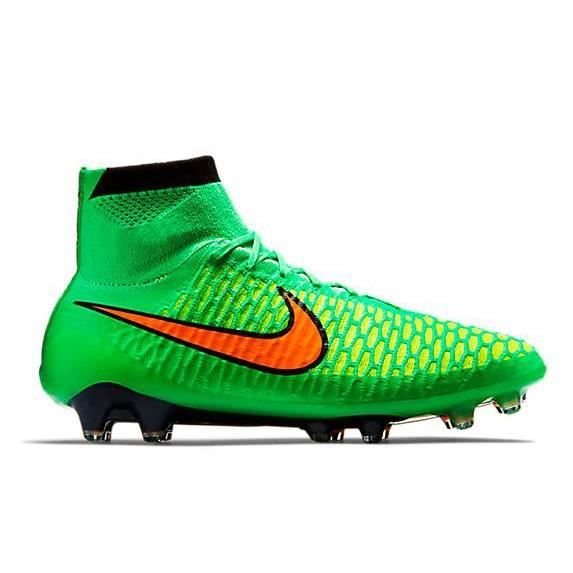 the latest e2799 46f18 NIKE Chaussures de Football Magista Obra FG Homme
