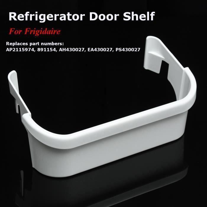TEMPSA 1x Réfrigérateur Congélateur Coffre Pour Frigidaire AP2115974 PS430027 240351601