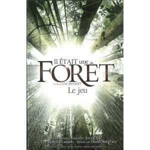 Jeux Opla. Il était une forêt, le jeu ( PAI-FOR ).