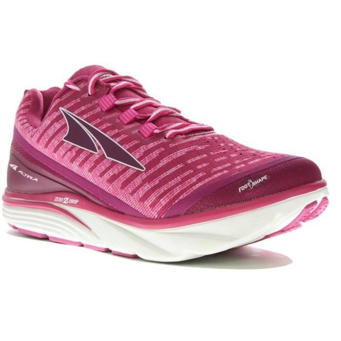 Chaussure de Route Altra femme Torin 3.5 rose - 39