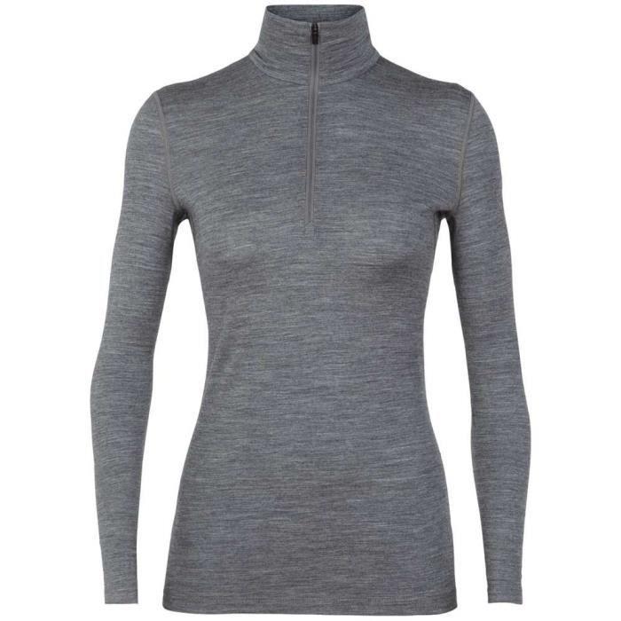 Vêtements femme T-Shirts Icebreaker 200 Oasis