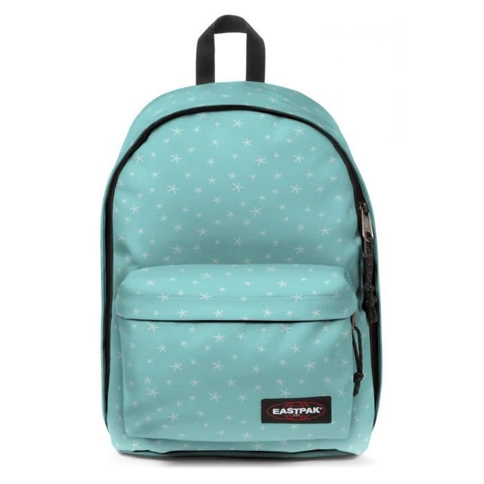 Backpack Eastpak Out Of Office Glow Black 40T