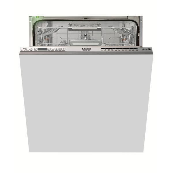 LAVE-VAISSELLE Lave-Vaisselle Tout Intégrable HOTPOINT ELTF11M121
