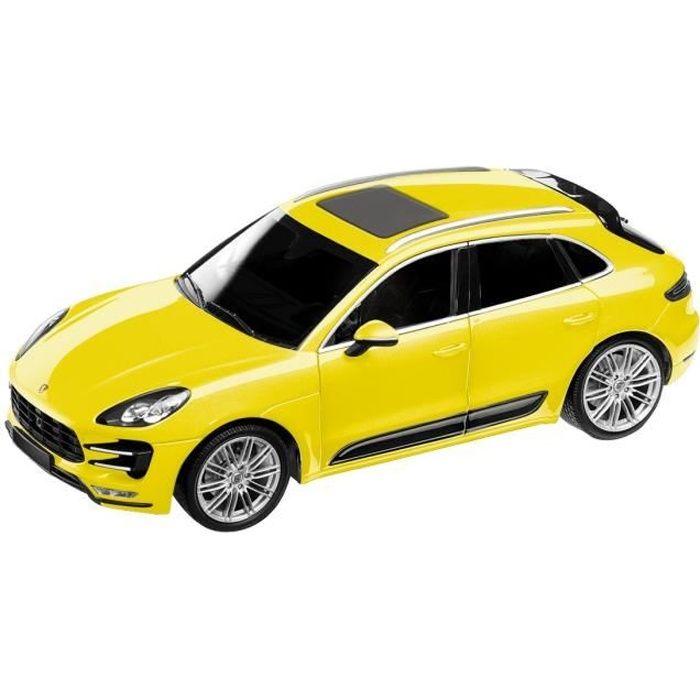 VOITURE - CAMION Mondo Motors Voiture télécommandée 1:24 Porsche Ma