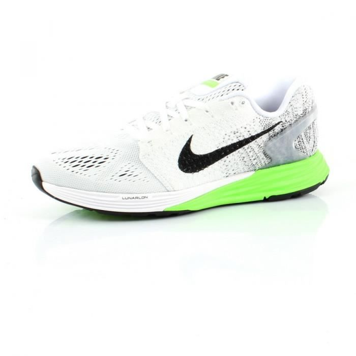 best website 60357 26da7 Chaussures de Running NIKE Lunarglide 7