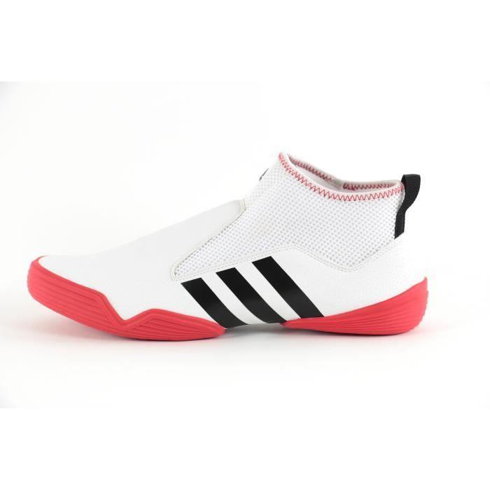 Chaussure de Taekwondo Adidas Rio Prix pas cher Cdiscount