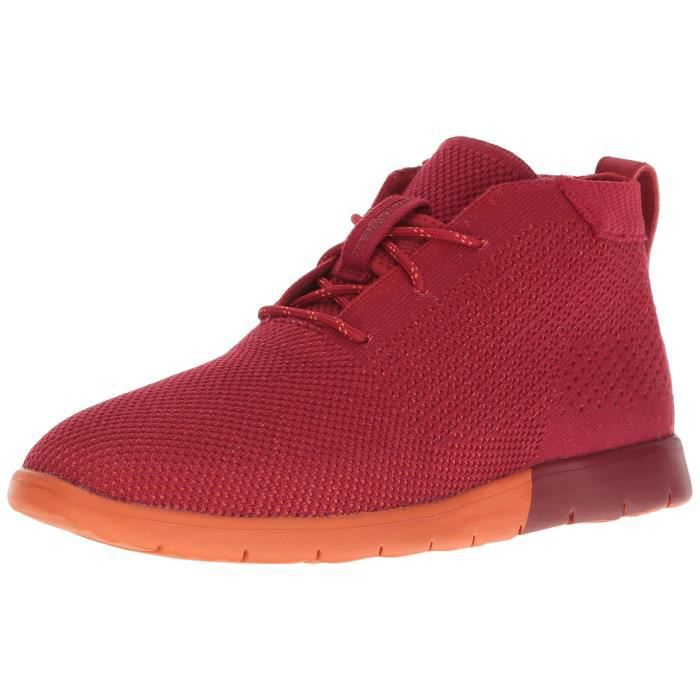 cb35f8662d3 Ugg Freamon Hyperweave Chukka Boot XZIKQ Taille-45