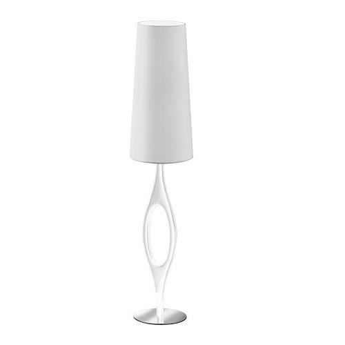 Lampadaire design blanche florence achat vente lampadaire design blanche - Lampadaire design discount ...