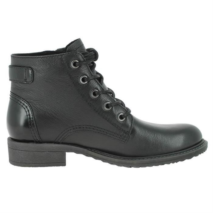 bottines / low boots 25241 femme tamaris 25241