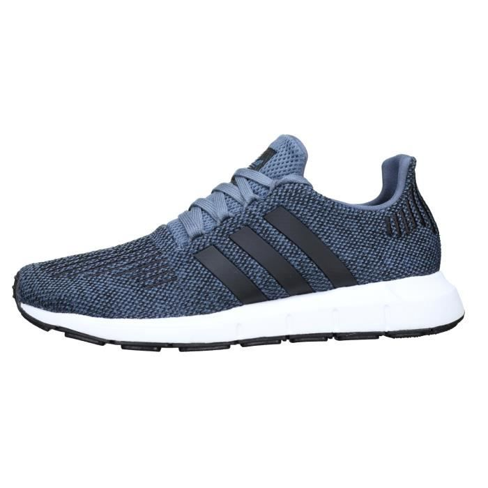 Basket Adidas Swift Run J Cq2604 Bleu