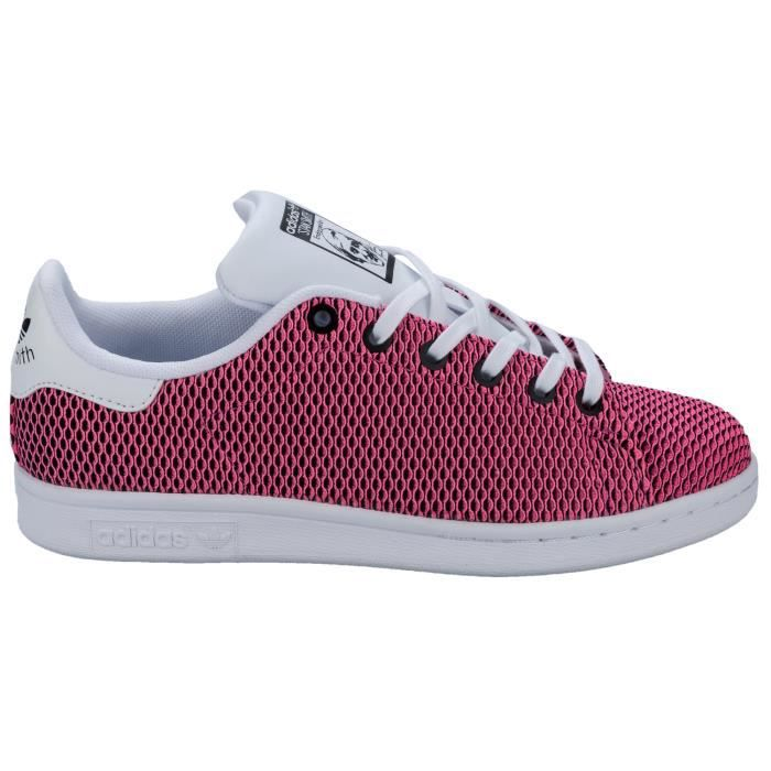 Baskets Stan Smith CF pour fille