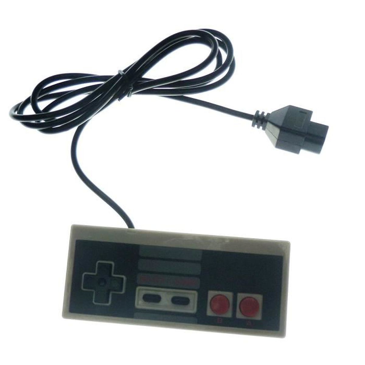 manette nintendo nes prix pas cher cdiscount. Black Bedroom Furniture Sets. Home Design Ideas
