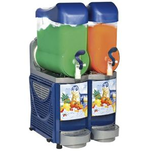 SORBETIÈRE Machine à Granité Professionnelle - 1 à 3 Litres -