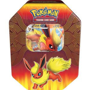 CARTE A COLLECTIONNER Pokémon Pokébox Francais : Pyroli GX 210 PV - Pâqu