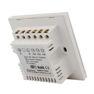 MULTIMÈTRE Sonoff T1 Smart WiFi RF - APP - Interrupteur de la