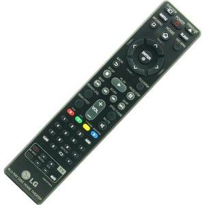 Ensemble home cinéma Télécommande - Home cinema, DVD, Blue-ray - LG (14