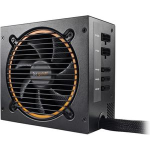 ALIMENTATION INTERNE be quiet! Alimentation PURE POWER 11 - CM 500W