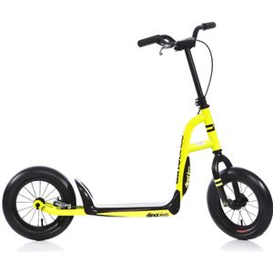 TROTTINETTE Trotinette Dino Bikes Urban Skate Cross Over 12 Po