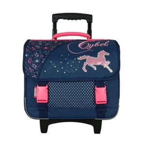 bas prix 3377f a9f88 Cartable cybel
