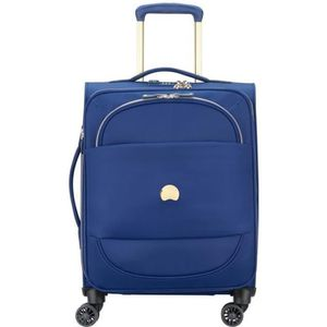 VALISE - BAGAGE Valise Cabine DELSEY Montrouge Bleue