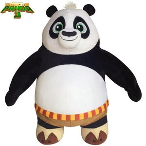 peluches kung fu panda achat vente pas cher cdiscount. Black Bedroom Furniture Sets. Home Design Ideas